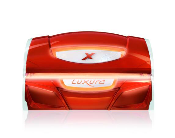 X7 Havana Orange Front Closed Orange Flow Light 1